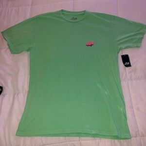 Lost Surfboard T-shirt